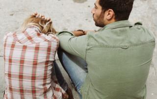 Mediation wanneer je niet getrouwd bent