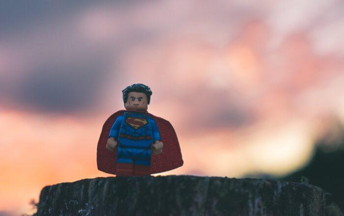 Hoe je na een echtscheiding de held van je kinderen blijft